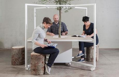 Workplace 3.0 - Trabajo colaborativo